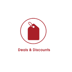 Deal-and-Discount